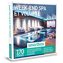Week-end spa et volupté