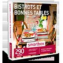 Bistrots et bonnes tables