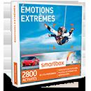 Emotions extrêmes