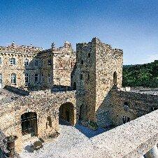 Château de Rochegude****