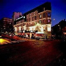 Best Western Hôtel de Dieppe***