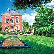 Château de Courban & Spa****