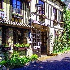 Auberge de l'Abbaye***
