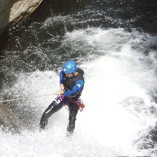 Canyoning / Parcours aventure