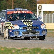 Subaru Groupe N Turbo