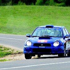 Mégane RS / Subaru STI