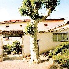 Le Presbytère de Saint-Cyr-les-Vignes