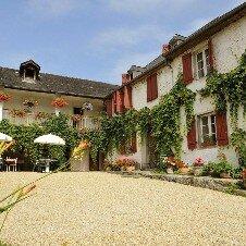 Hôtel Les Bains de Secours**