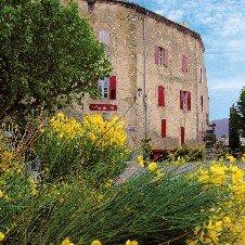 Château Rosans
