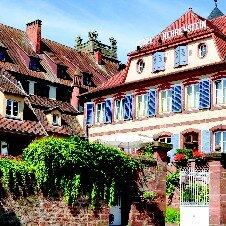 Hôtel du Herrenstein**