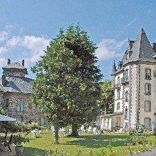 Grand'Hôtel le Mont-Dore**