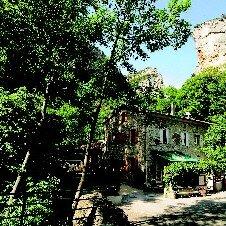Le Moulin de la Pipe