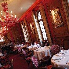 Qualys Hotel  La Maison Rouge***
