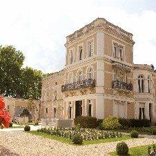 Château du Clos de la Ribaudière****