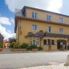 Hôtel l'Ermitage***