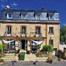 Hôtel-restaurant Le Lascaux***