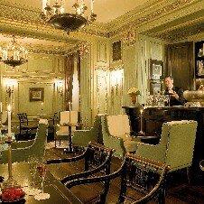 Radisson Blu Le Dokhan's Hôtel