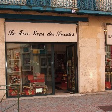Lafitte Foie Gras