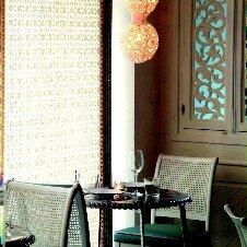 Le Liban au Restaurant Liza