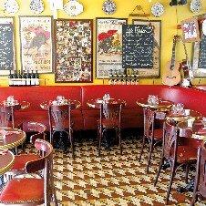 L'Espagne chez Casa Paco