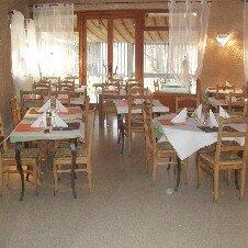 Cuisine régionale à l'Hôtel Restaurant Roche Cline