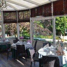 La France au Restaurant Le Parc Duclair