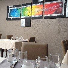 L'Espagne à La Table  de La Frégate