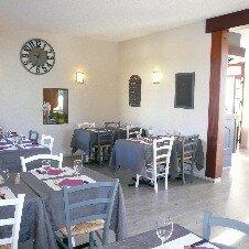 La France au Restaurant Les Coutumes