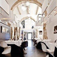 La Table Saint Crescent