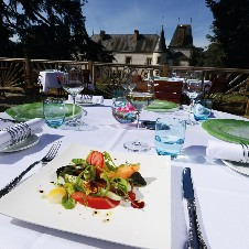 La Table du Boisniard