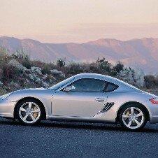 Porsche / Subaru