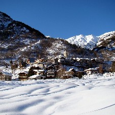 Chalet Monte Nebius