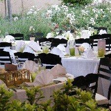 Restaurant L'Esprit Jardin