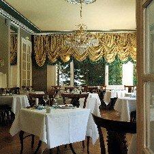 Romantic' Hôtel du Parc