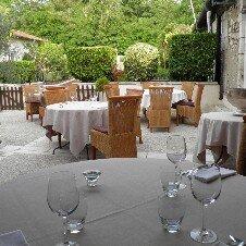 La Table du Pouyaud