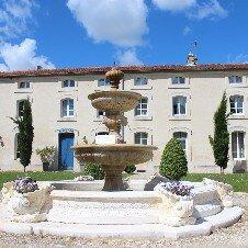 Hôtel Domaine Les Chais de Thénac