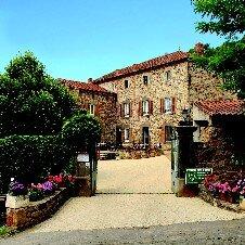 Auberge du Montcelet