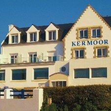 Hôtel Kermoor Spa***