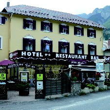 Hôtel Restaurant Bel'Air**