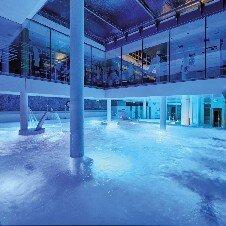 Hotel Balneario La Hermida****