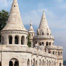 Mamaison Hotel Andrassy Budapest*****
