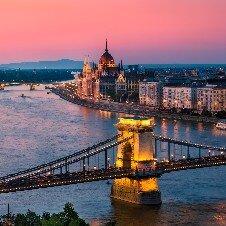 Leonardo Hotel Budapest****
