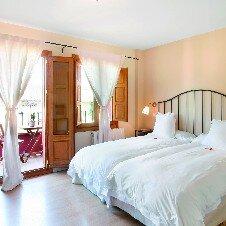 Hotel Rincón de Traspalacio***