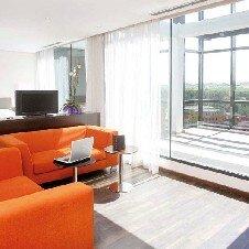 ¡Nuevo Online! Hotel Puerta de Burgos****