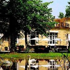 La Réserve au Pavillon du Château Raba***