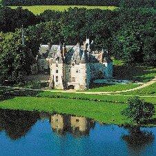 Château de La Verrerie****