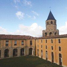 Hôtel Abbaye École de Sorèze***