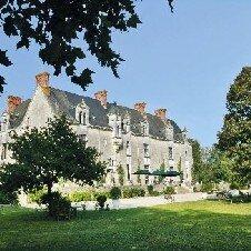 Château de la Vérie***