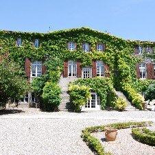 Château de Floure****