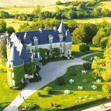 Château de la Côte***